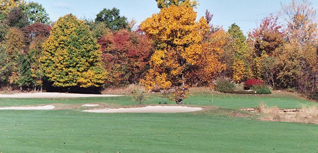 Cherry Wood Golf Course 1