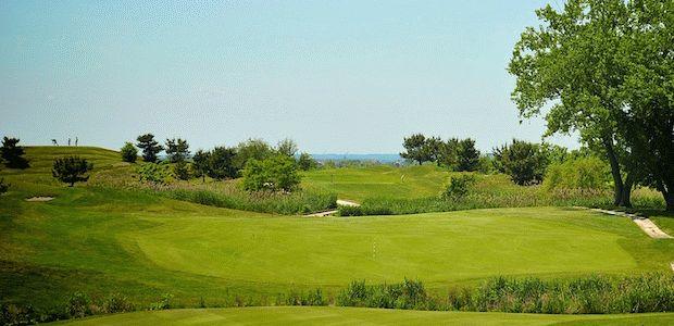 Trenton Golf