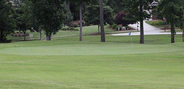 Bear Creek Golf Club (GA) 5