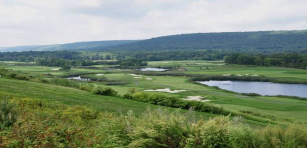 Pocono Mountain, PA Golf Course Tee Times