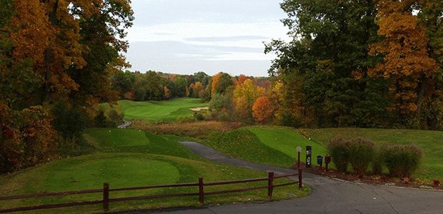 Moose Ridge Golf Course 0