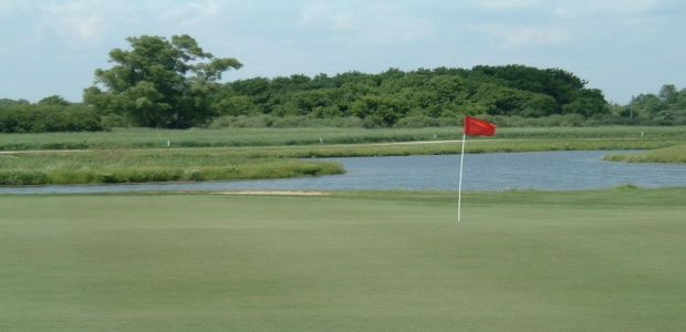 Timber Pointe Golf Club 4