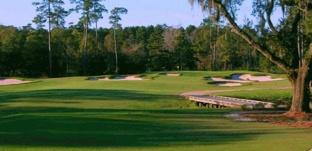 Baton Rouge Golf
