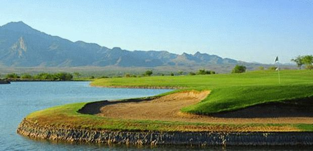Canoa Ranch Golf Course 0