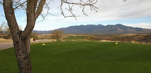 Canoa Ranch Golf Course 1