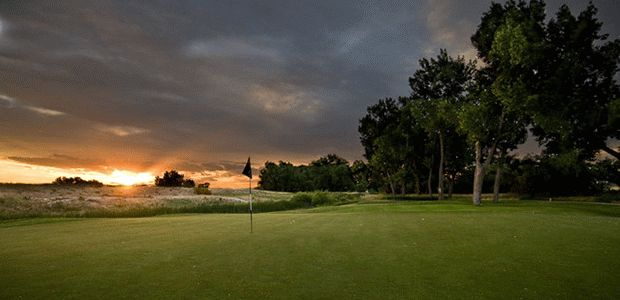 Green Valley Ranch Golf Club 0