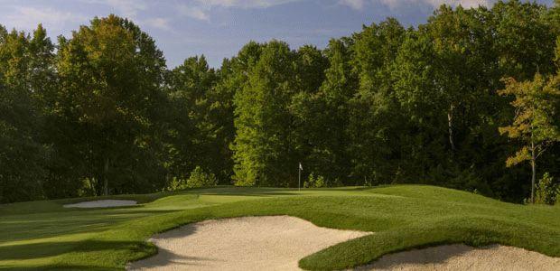 Baltimore Golf