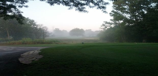Chick Evans Golf Course 2
