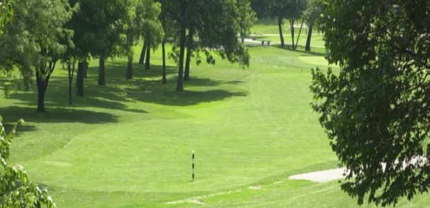 Edgebrook Golf Course 4