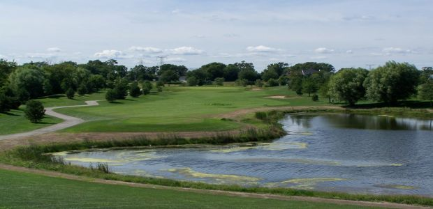 Edgebrook Golf Course 5
