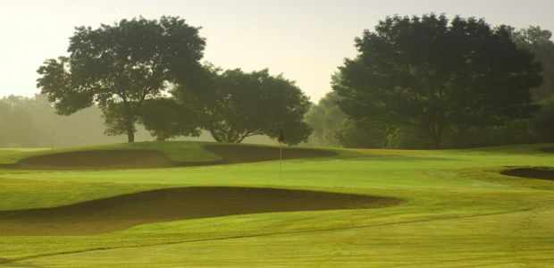 George W. Dunne National Golf Course 0