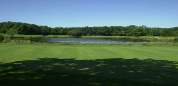 George W. Dunne National Golf Course 5