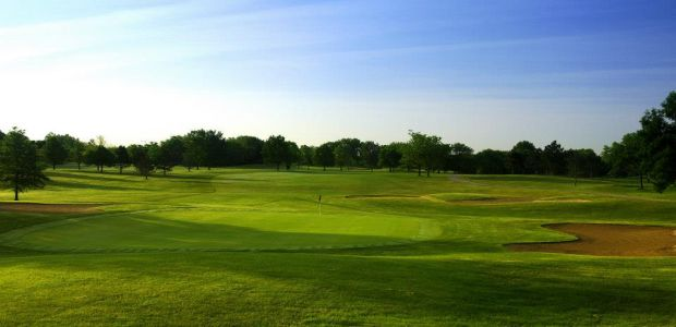 Highland Woods Golf Course 4