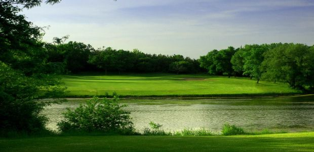 Highland Woods Golf Course 5