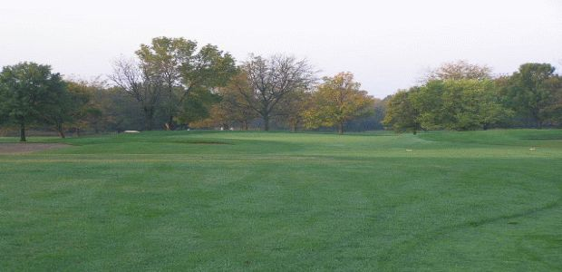 Highland Woods Golf Course 0