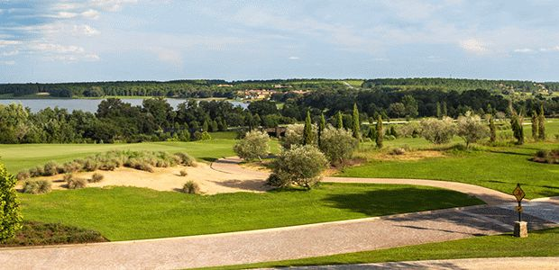 Bella Collina Golf Club 1