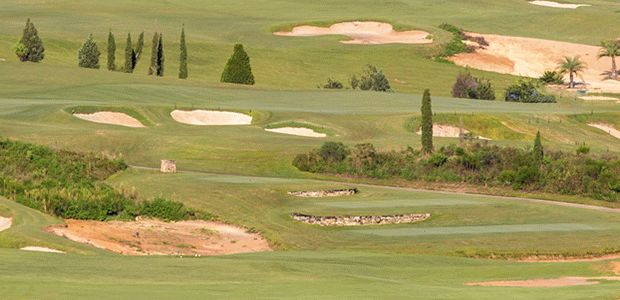 Bella Collina Golf Club 4