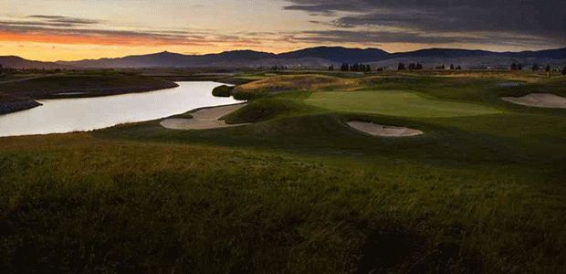 Missoula Golf Course Tee Times