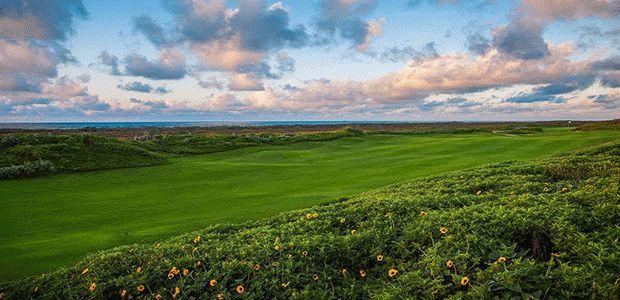 Corpus Christi Golf