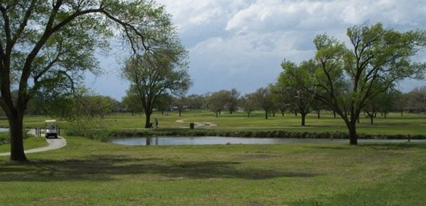 Amarillo, TX Golf Course Tee Times