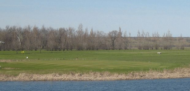 Bismark, ND Golf Course Tee Times