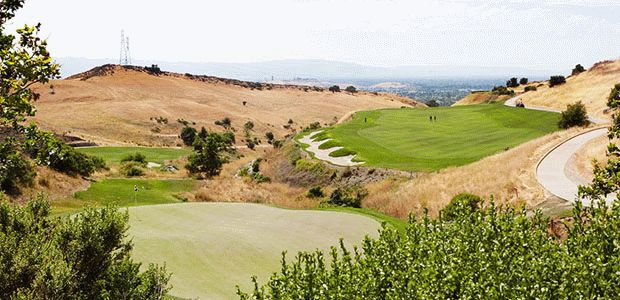 San Francisco, CA Golf Course Tee Times