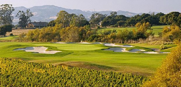 Eagle Vines Vineyards & Golf Club 1