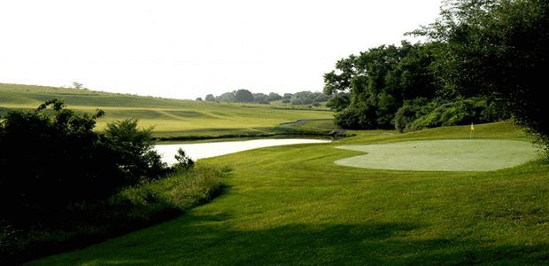Emerald Greens Golf Course 2