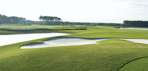Venetian Bay Golf Club 3