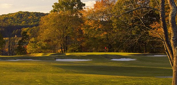 Old Union Golf Course 1
