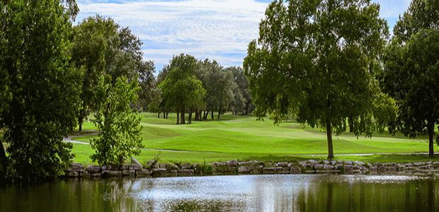 Cowan Creek Golf Club 0
