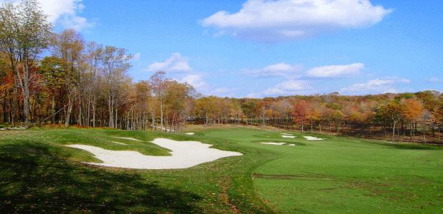 Wisp Resort - Lodestone Golf Club 1