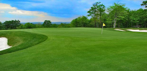 Wisp Resort - Lodestone Golf Club 4