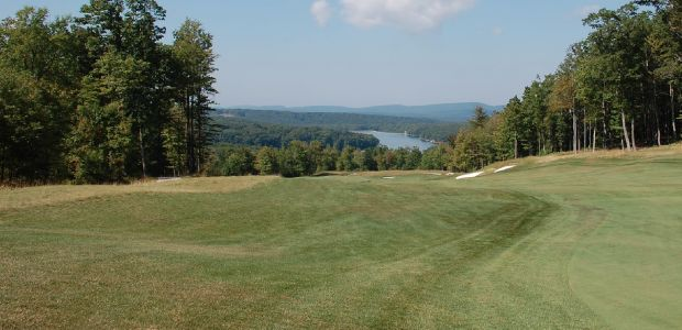 Wisp Resort - Lodestone Golf Club 5