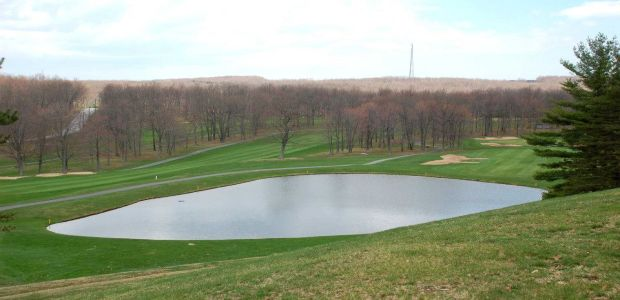 Wisp Resort - Lodestone Golf Club 6