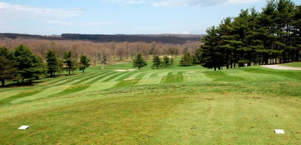 Wisp Resort - Lodestone Golf Club 8