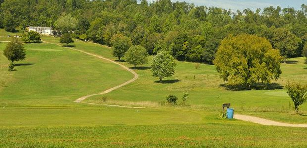 Cave Valley Golf Club 1