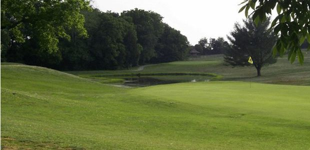 Cave Valley Golf Club 3