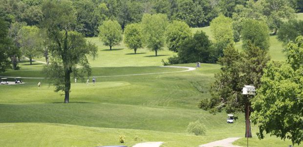 Cave Valley Golf Club 4