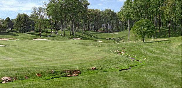 Cave Valley Golf Club 0