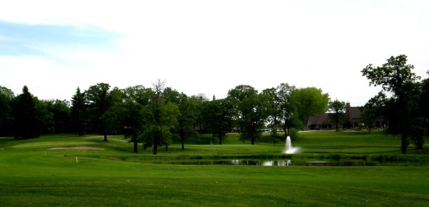Fargo, ND Golf Course Tee Times