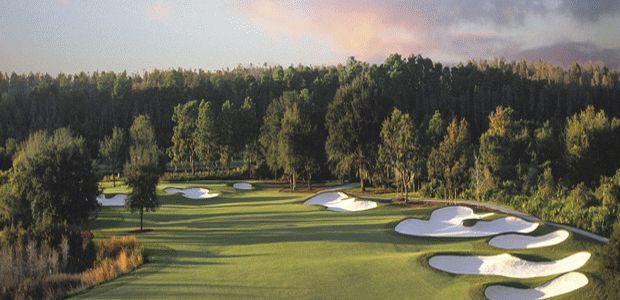 The Ritz-Carlton Golf Club - Grande Lakes