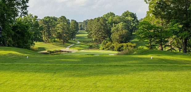 Golden Horseshoe Golf Club - Spotwood Course 0