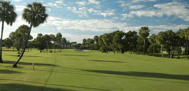 Palm Aire Country Club & Resort - Palms Course 0