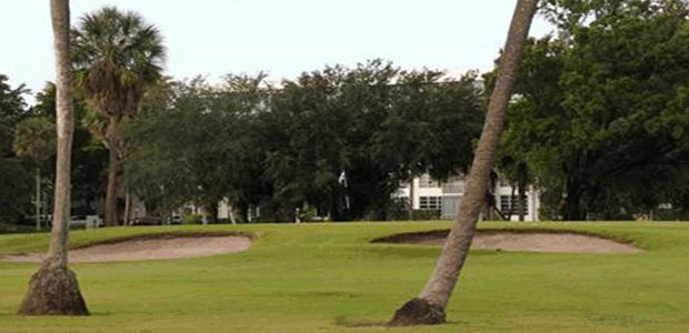 Palm Aire Country Club & Resort - Palms Course 1