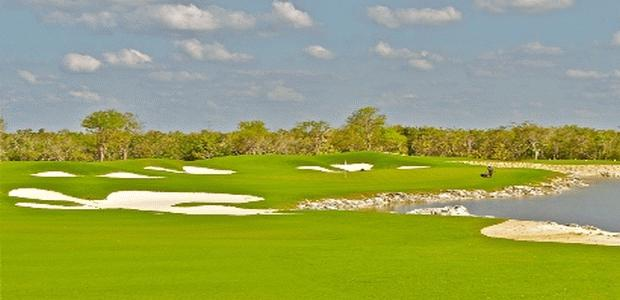 Cancun Country Club 2