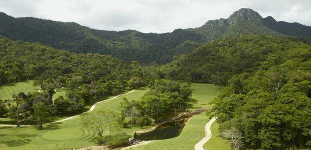 Malaysia Golf