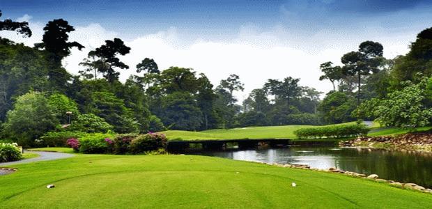 Johor Golf
