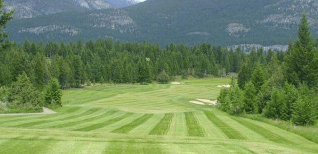 Copper Point Golf Club