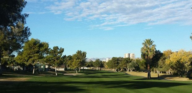 Las Vegas National Golf Club 2